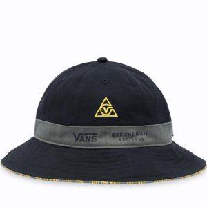 Vans Vans SIXTYSIX BUCKET HAT Black