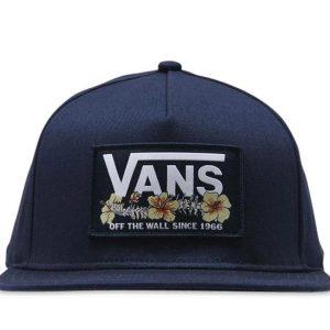 Vans Vans LEI'D To Rest Snapback Dress Blues