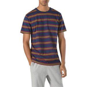 Vans Vans Chaparral Stripe T-Shirt Dress Blues