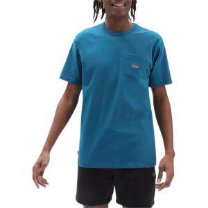 Vans Vans Color Multiplier OTW T-Shirt Moroccan Blue