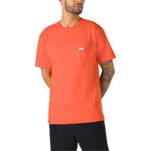 Vans Vans Color Multiplier OTW T-Shirt Spicy Orange