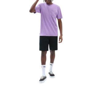 Vans Vans Color Multiplier OTW T-Shirt English Lavender
