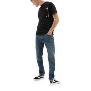 Vans Vans Quick Response Pocket T-Shirt Black