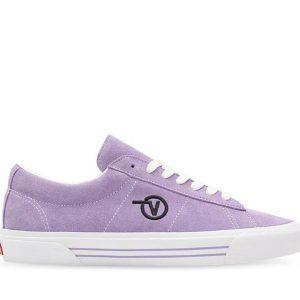Vans Vans Sid Suede Chalk Violet & True White