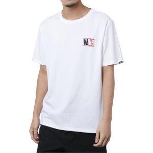 Vans Vans Flip Vans T-Shirt White