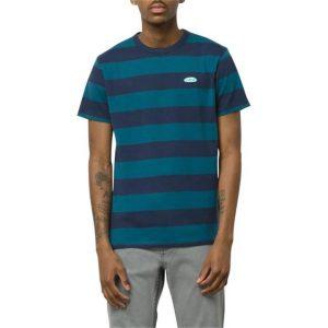 Vans Vans Color Multiplier T-Shirt Dress Blues-Blue Coral