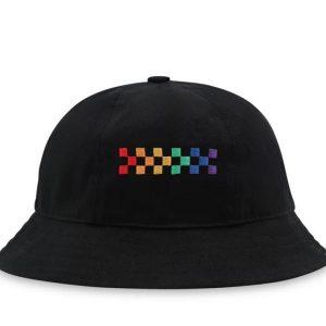 Vans Vans Pride Bucket Hat Black