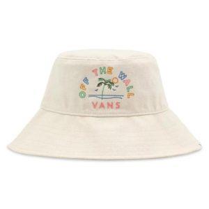 Vans Vans Retro Retirement Bucket Hat Natural