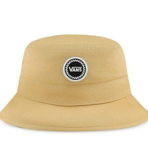 Vans Vans Race Crew Bucket Hat Croissant
