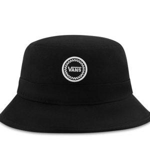 Vans Vans Race Crew Bucket Hat Black