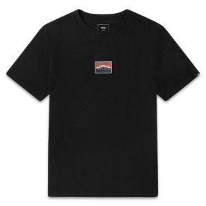 Vans Vans Flashy T-Shirt Black