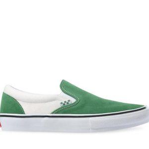 Vans Vans Skate Slip-On Juniper & White