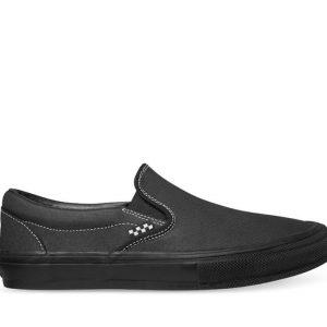 Vans Vans Skate Slip-On Black