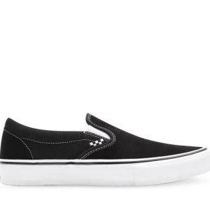 Vans Vans Skate Slip-On Pro Black & White