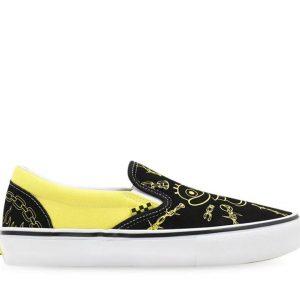 Vans Vans Vans X SpongeBob Skate Slip-On Gigliotti
