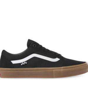 Vans Vans Skate Old Skool Pro Black & Gum