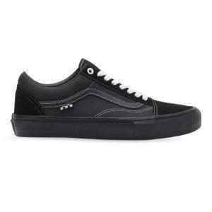 Vans Vans Skate Old Skool Black Black