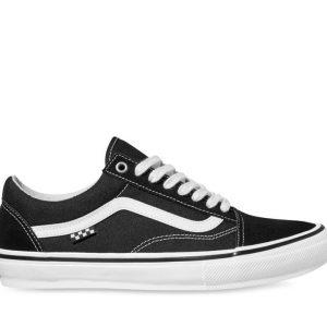 Vans Vans Skate Old Skool Black & White