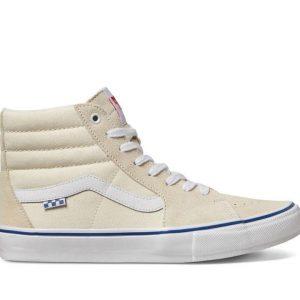 Vans Vans Skate Sk8-Hi Off White