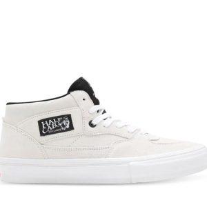 Vans Vans Skate Half Cab Marshmallow & White