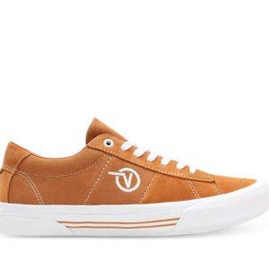 Vans Vans Skate Sid Pumpkin & White