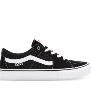 Vans Vans Skate Sk8-Low Black & White