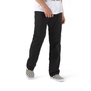 Vans Vans Authentic Chino Relaxed Pant Black