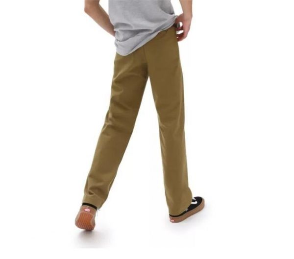Vans Vans Authentic Chino Relaxed Pant Nutria