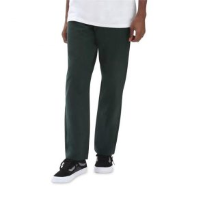 Vans Vans Authentic Chino Glide Relaxed Scarab
