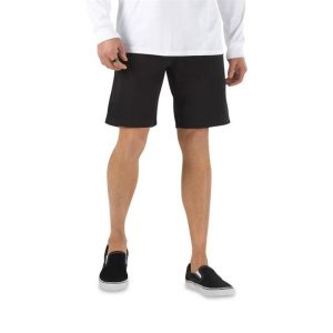 Vans Vans Authentic Chino Relaxed Short Black