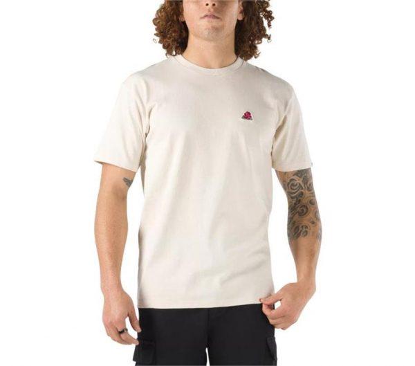 Vans Vans Anaheim Needlework T-Shirt Natural