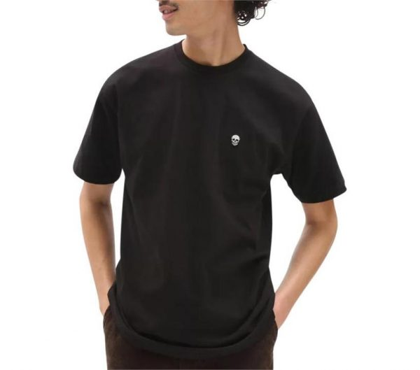Vans Vans Anaheim Needlework T-Shirt Black