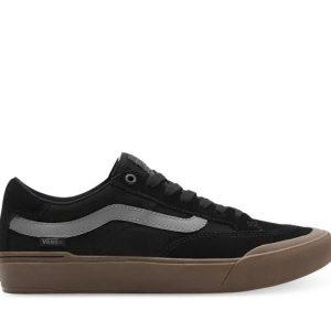 Vans Vans Berle Pro Black & Dark Gum