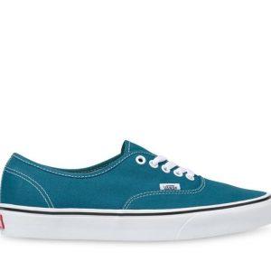 Vans Vans Authentic Blue Coral & True White