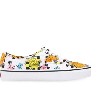Vans Vans Vans X SpongeBob Authentic Airbrush Airbrush