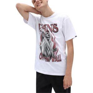 Vans Vans OTW Reaper T-Shirt White