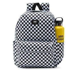 Vans Vans Old Skool H2O Backpack Black & White