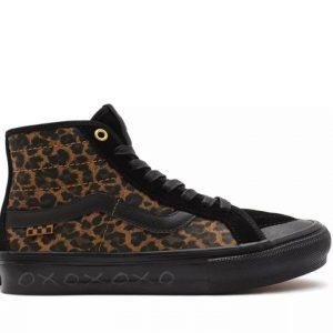 Vans Vans Skate Sk8-Hi Decon Cher Strauberry Cheetah