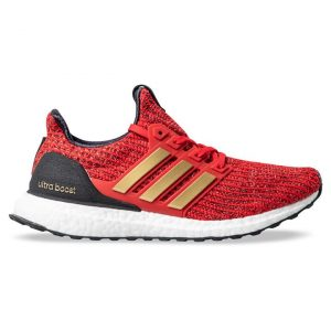 adidas Originals adidas Originals ADIDAS X GAME OF THRONES HOUSE LANNISTER ULTRABOOST WOMENS